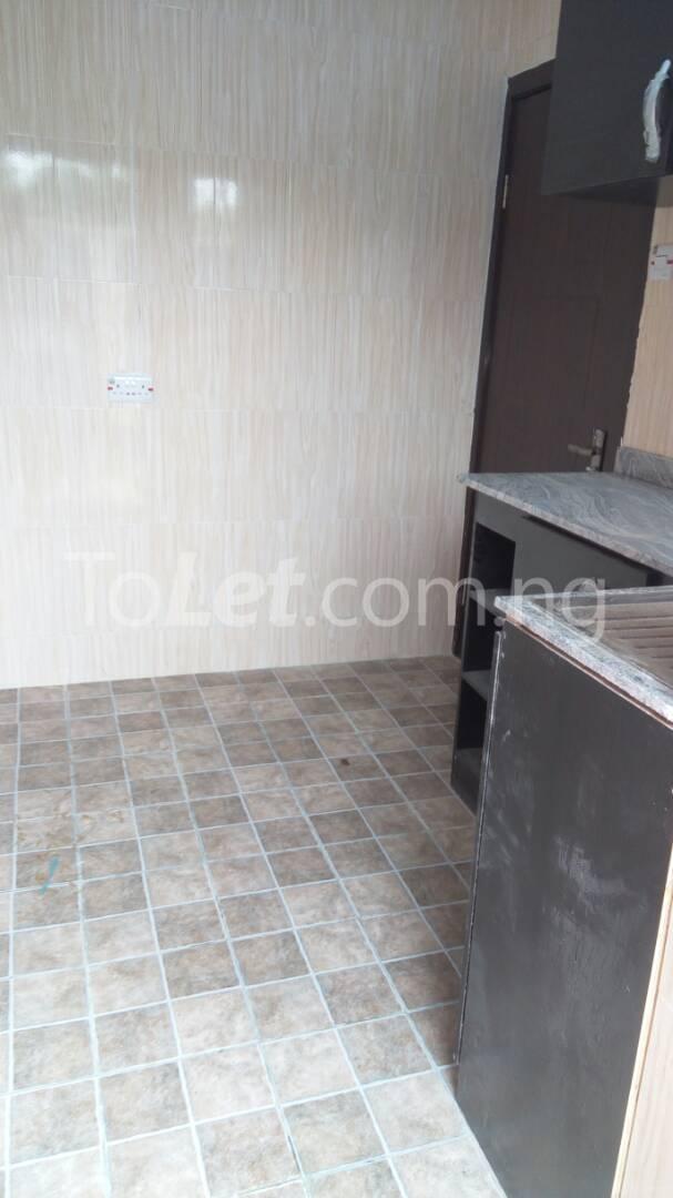 2 bedroom Flat / Apartment for rent Sangotedo After The New Shoprite Off Lekki-Epe Expressway Ajah Lagos - 39