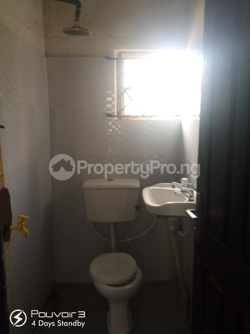 2 bedroom Detached Bungalow House for rent White house command Alagbado Abule Egba Lagos - 4