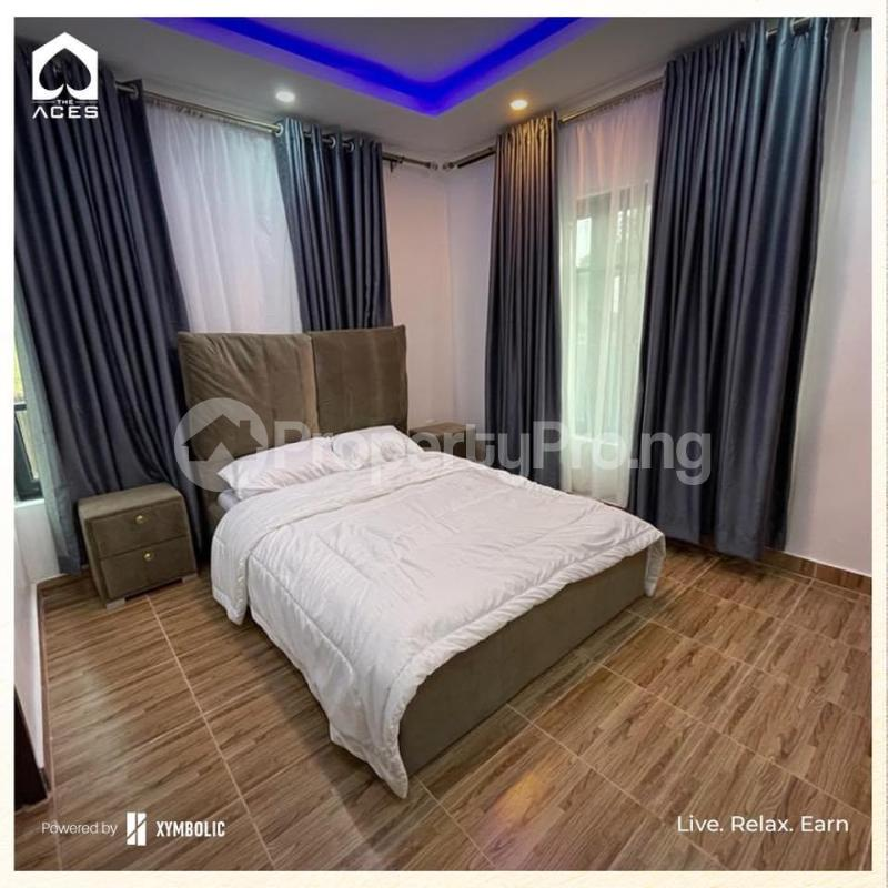 2 bedroom Terraced Bungalow for sale Ibowon Epe Epe Road Epe Lagos - 6