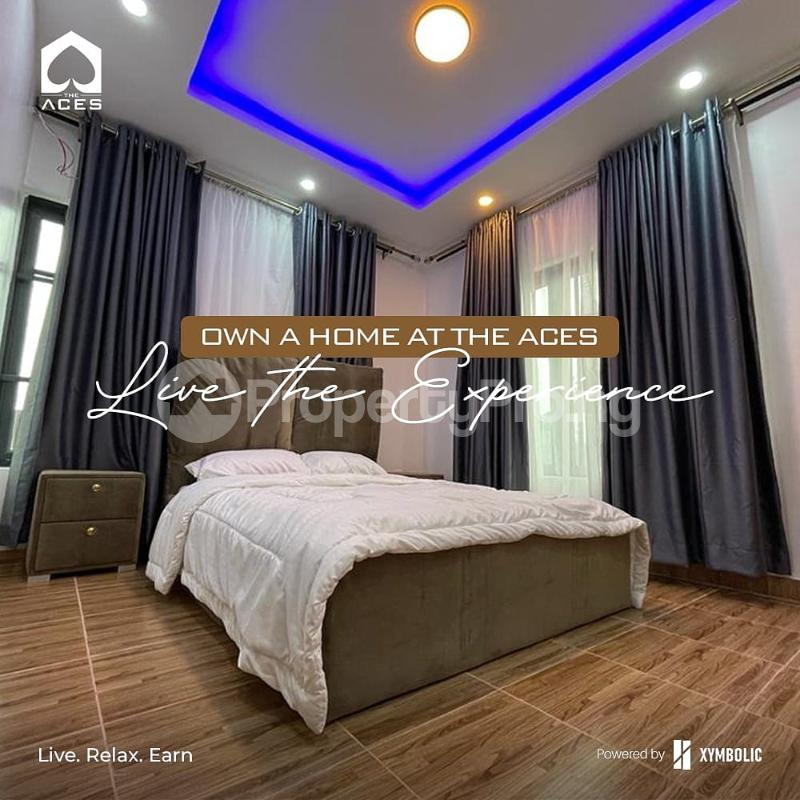 2 bedroom Terraced Bungalow for sale Ibowon Epe Epe Road Epe Lagos - 1