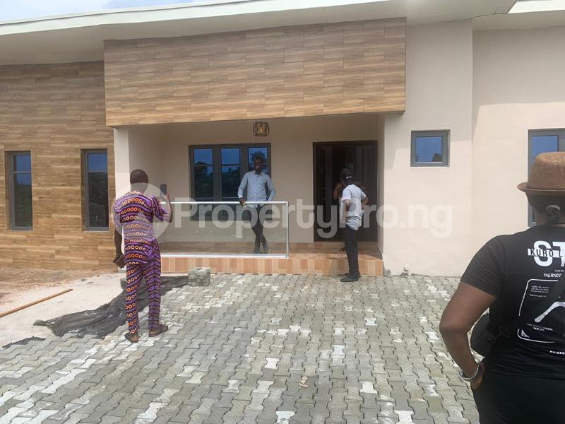 2 bedroom Terraced Bungalow for sale Ibowon Epe Epe Road Epe Lagos - 4