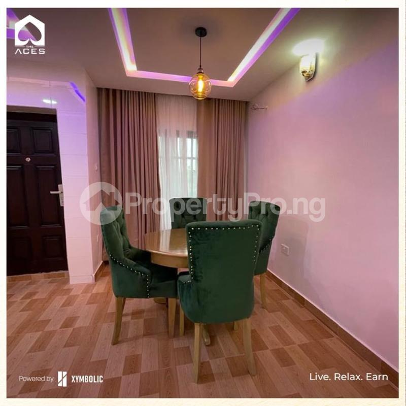 2 bedroom Terraced Bungalow for sale Ibowon Epe Epe Road Epe Lagos - 7