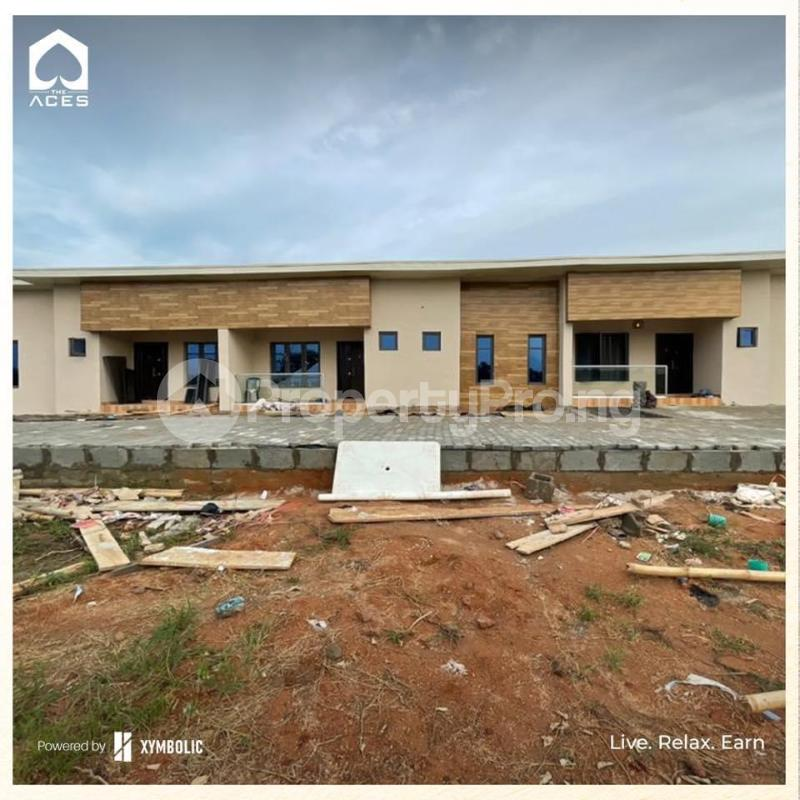 2 bedroom Terraced Bungalow for sale Ibowon Epe Epe Road Epe Lagos - 13