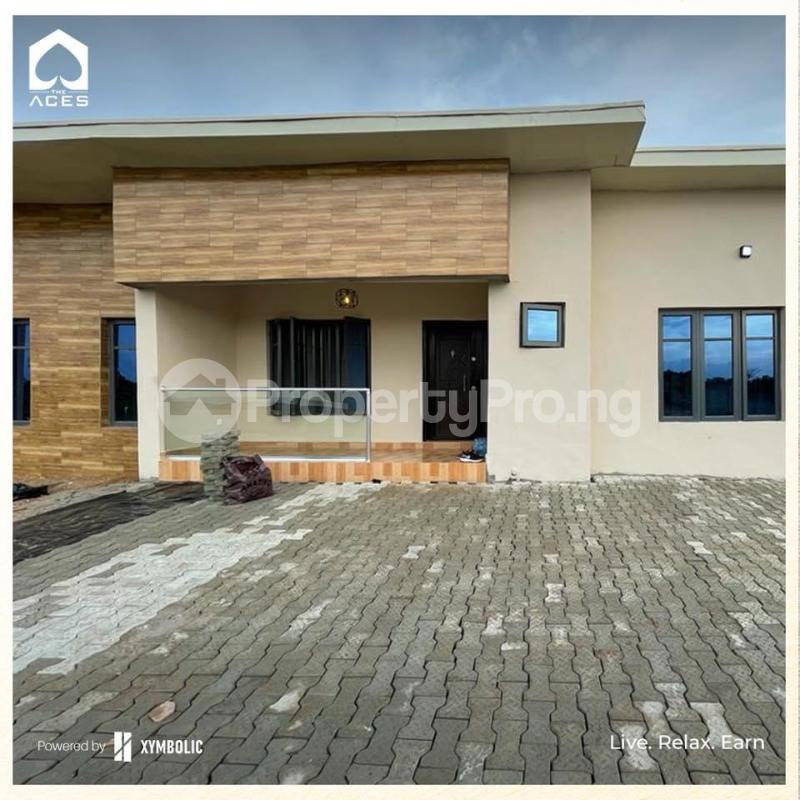 2 bedroom Terraced Bungalow for sale Ibowon Epe Epe Road Epe Lagos - 5