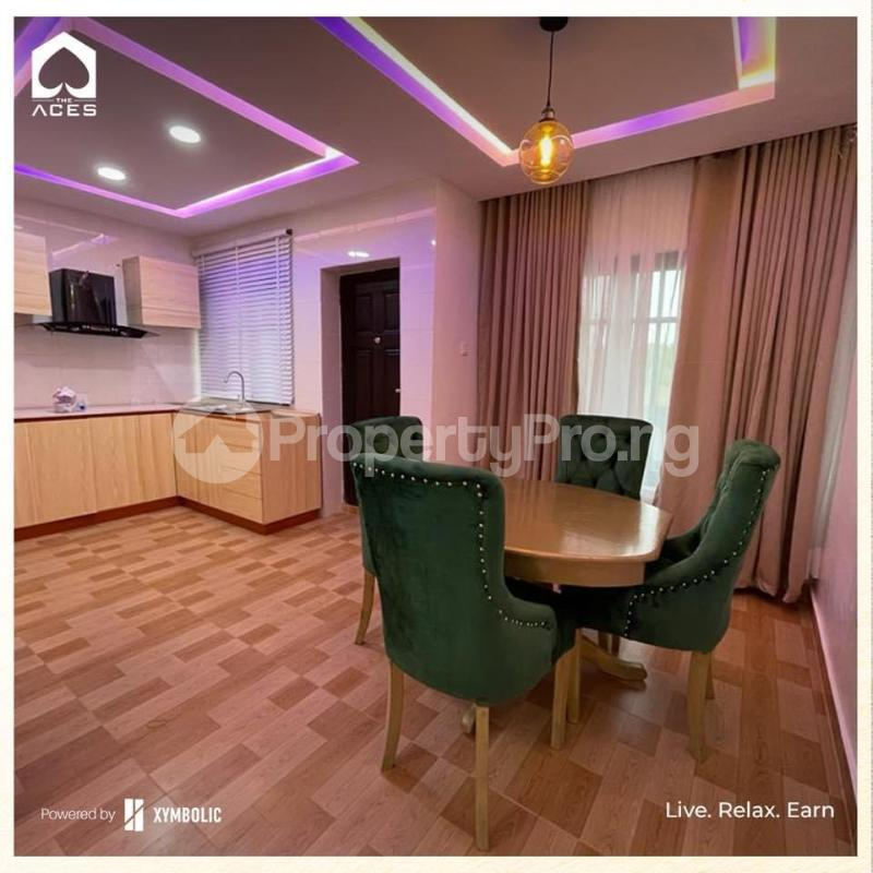 2 bedroom Terraced Bungalow for sale Ibowon Epe Epe Road Epe Lagos - 9