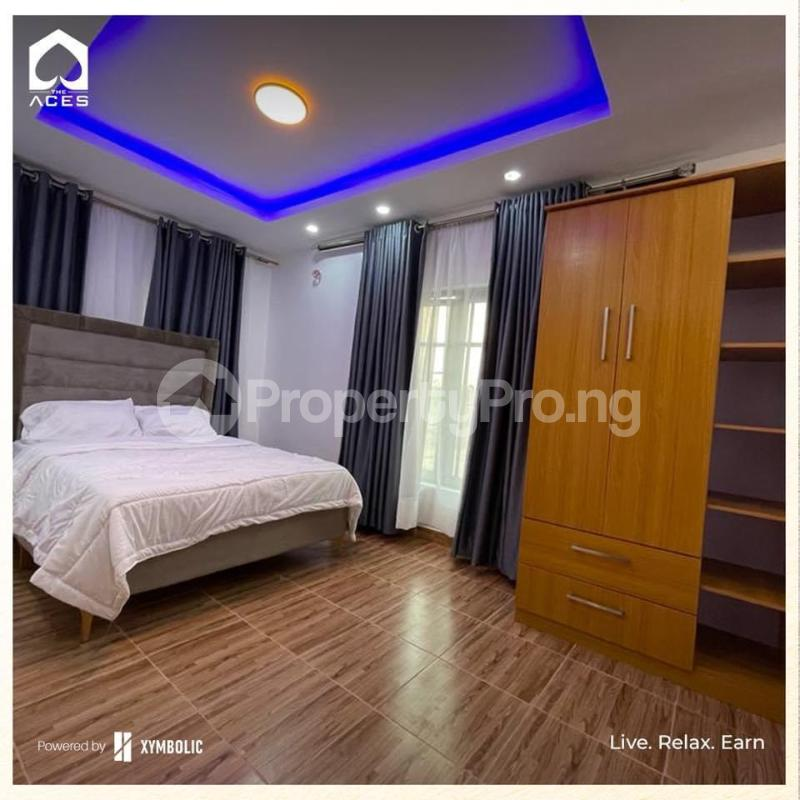 2 bedroom Terraced Bungalow for sale Ibowon Epe Epe Road Epe Lagos - 8