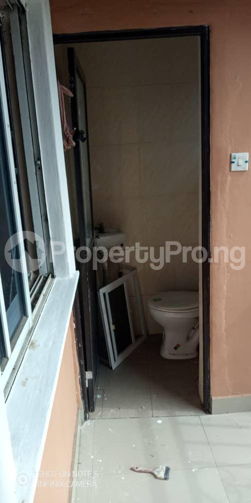 2 bedroom Studio Apartment Flat / Apartment for rent Green Field estate Amuwo Odofin Amuwo Odofin Lagos - 1