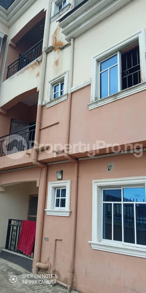 2 bedroom Studio Apartment Flat / Apartment for rent Green Field estate Amuwo Odofin Amuwo Odofin Lagos - 0