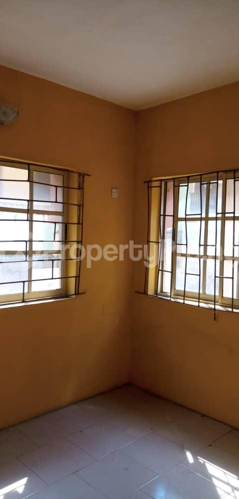 3 bedroom Blocks of Flats House for rent Goodwill estate berger via Ojodu abiodun road off bemil street. Berger Ojodu Lagos - 4