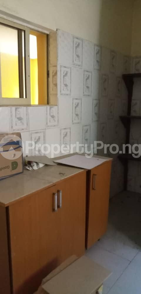 3 bedroom Blocks of Flats House for rent Goodwill estate berger via Ojodu abiodun road off bemil street. Berger Ojodu Lagos - 0