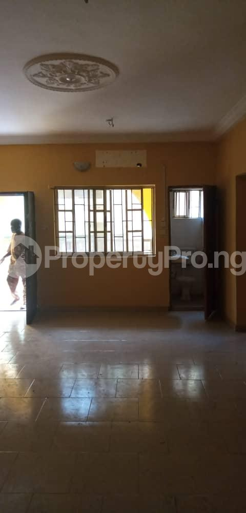 3 bedroom Blocks of Flats House for rent Goodwill estate berger via Ojodu abiodun road off bemil street. Berger Ojodu Lagos - 1