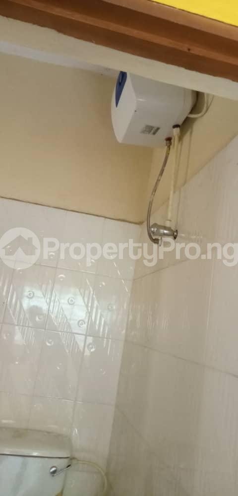 3 bedroom Blocks of Flats House for rent Goodwill estate berger via Ojodu abiodun road off bemil street. Berger Ojodu Lagos - 6