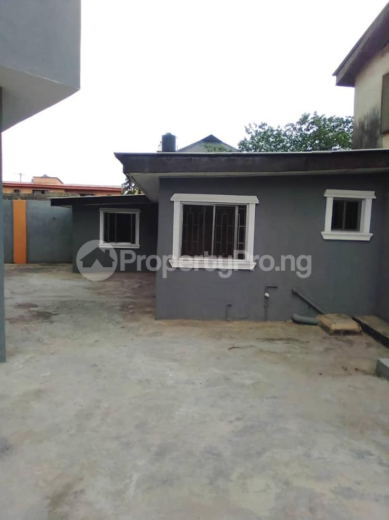 9 bedroom Office Space Commercial Property for rent Ogba via Aguda excellence hotel. Oke-Ira Ogba Lagos - 1