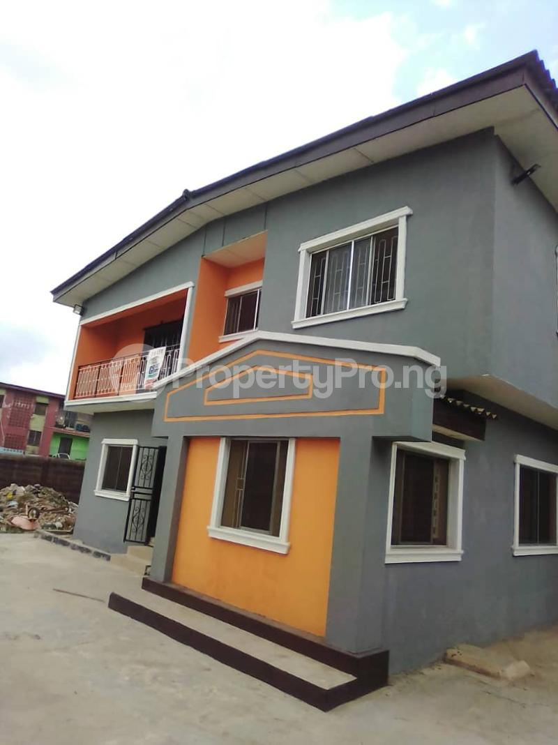 9 bedroom Office Space Commercial Property for rent Ogba via Aguda excellence hotel. Oke-Ira Ogba Lagos - 0