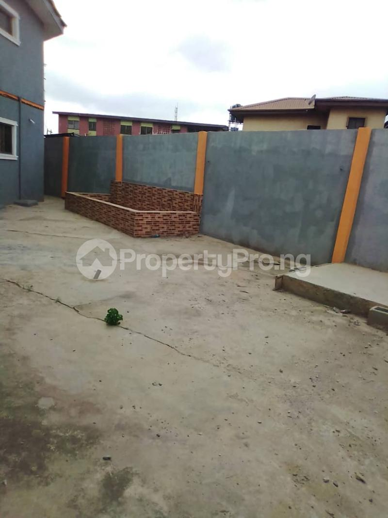 9 bedroom Office Space Commercial Property for rent Ogba via Aguda excellence hotel. Oke-Ira Ogba Lagos - 9