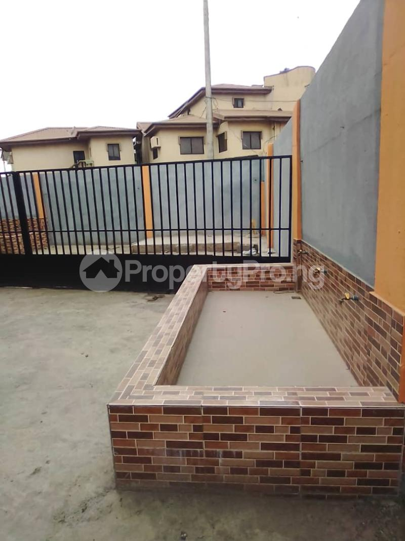 9 bedroom Office Space Commercial Property for rent Ogba via Aguda excellence hotel. Oke-Ira Ogba Lagos - 3