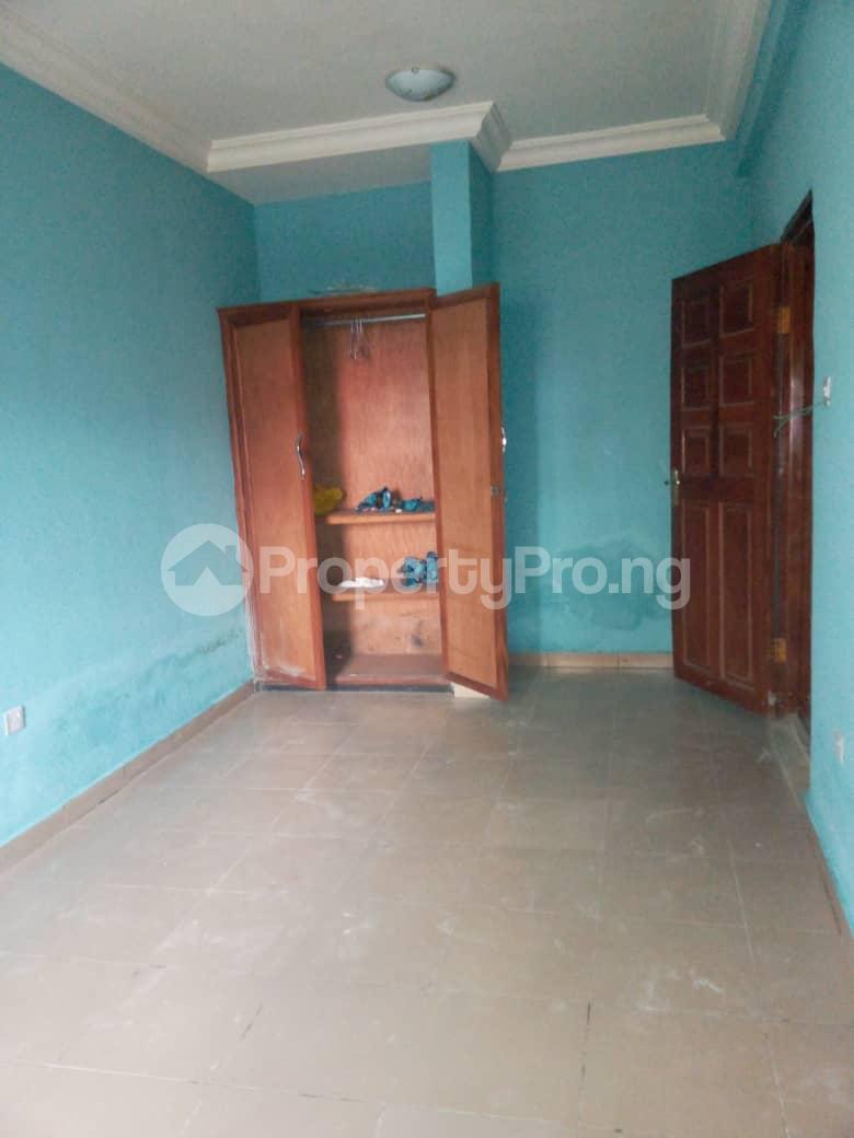 2 bedroom Flat / Apartment for rent Ayinke street akoka Akoka Yaba Lagos - 1