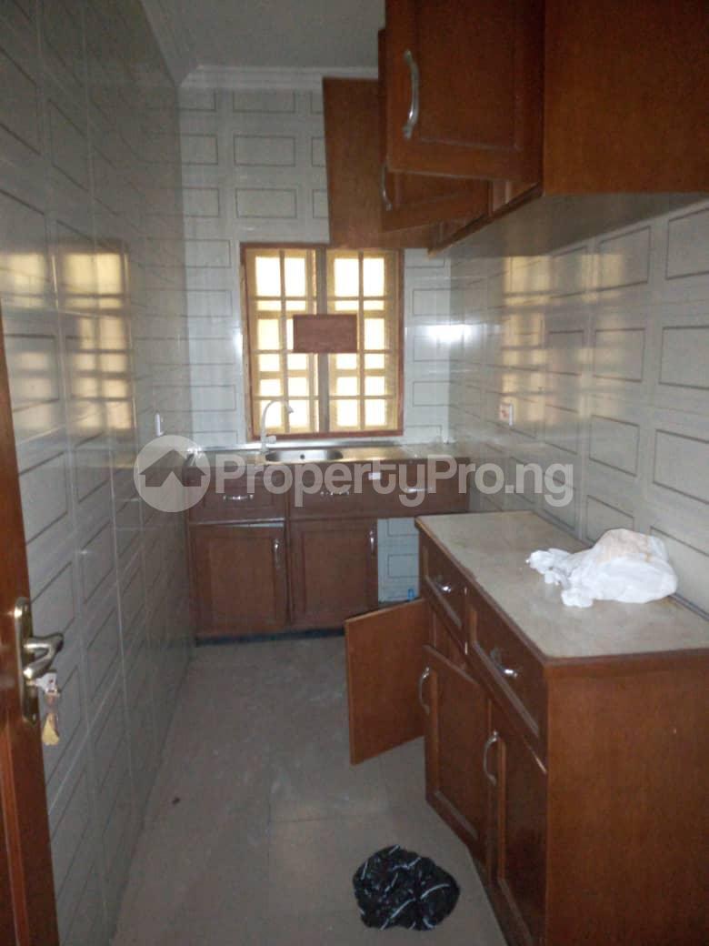 2 bedroom Flat / Apartment for rent Ayinke street akoka Akoka Yaba Lagos - 3