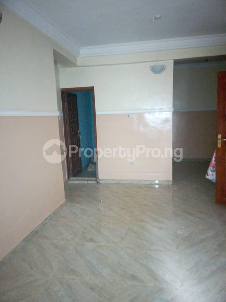 2 bedroom Flat / Apartment for rent Ayinke street akoka Akoka Yaba Lagos - 4