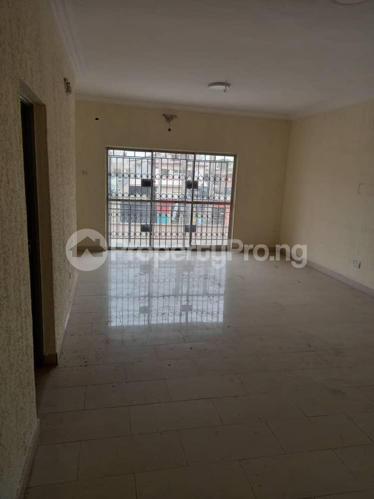 2 bedroom Flat / Apartment for rent Adekunle kuye Adelabu Surulere Lagos - 0