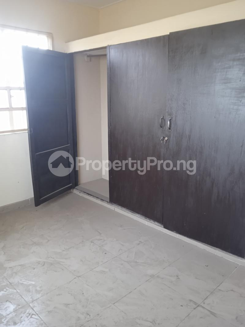 2 bedroom Flat / Apartment for rent Afolabi Kilo-Marsha Surulere Lagos - 3