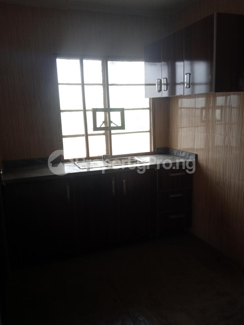 2 bedroom Flat / Apartment for rent Afolabi Kilo-Marsha Surulere Lagos - 1