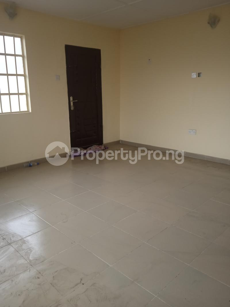 2 bedroom Flat / Apartment for rent Afolabi Kilo-Marsha Surulere Lagos - 0