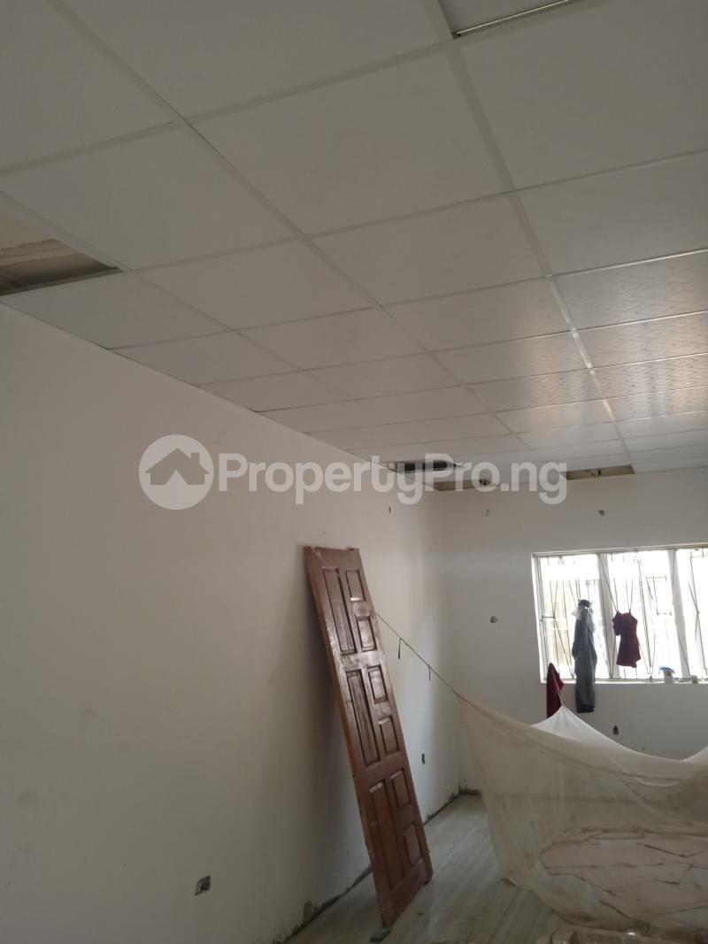 2 bedroom Flat / Apartment for rent Rafiu williams Adelabu Surulere Lagos - 0