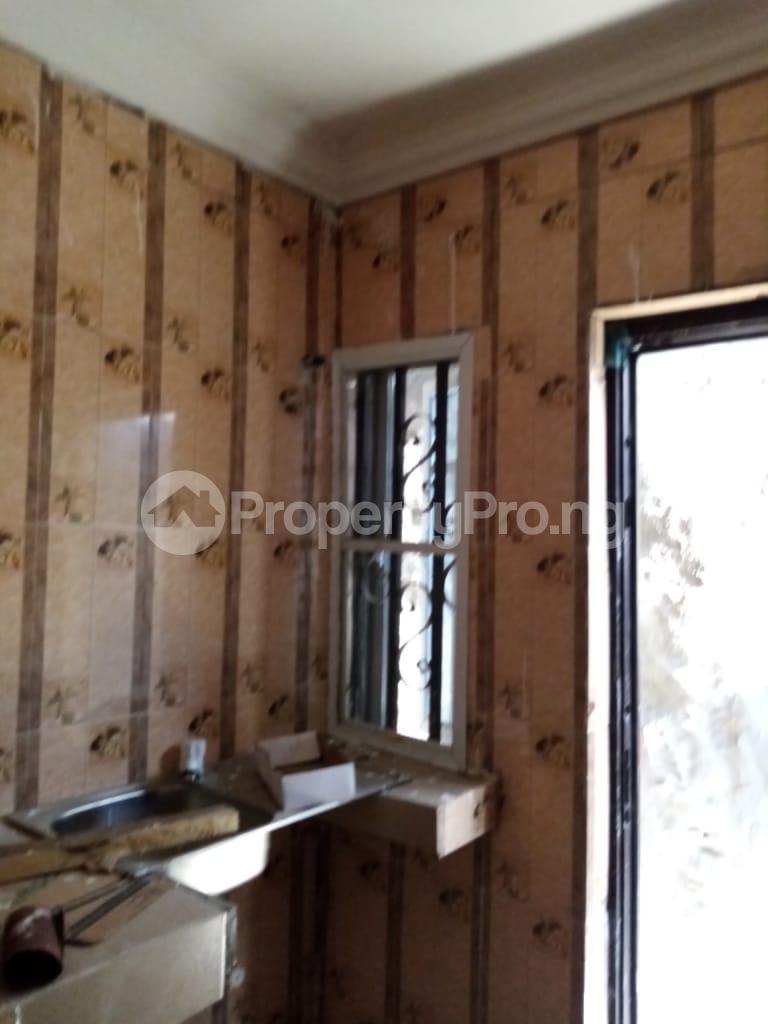 2 bedroom Blocks of Flats House for rent Peace estate Baruwa Ipaja Lagos - 1