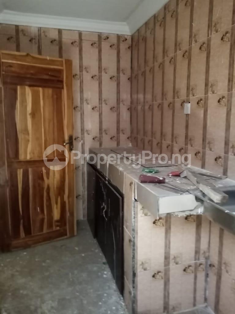 2 bedroom Blocks of Flats House for rent Peace estate Baruwa Ipaja Lagos - 4