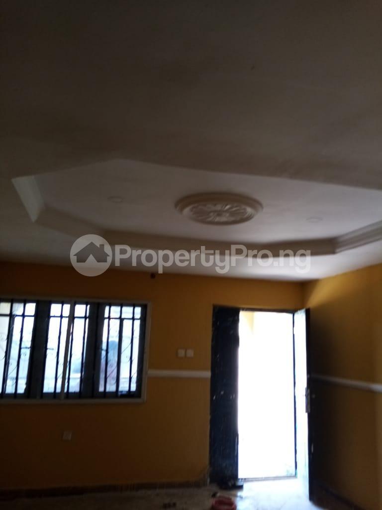 2 bedroom Blocks of Flats House for rent Peace estate Baruwa Ipaja Lagos - 7