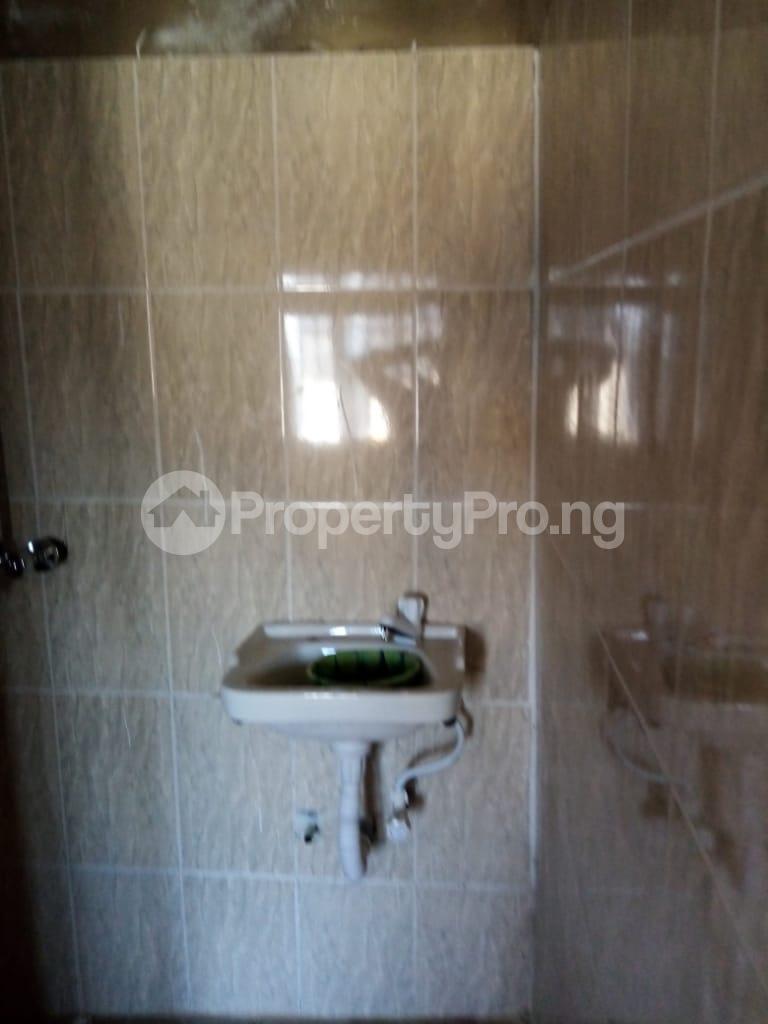 2 bedroom Blocks of Flats House for rent Peace estate Baruwa Ipaja Lagos - 16