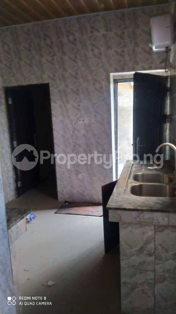 2 bedroom Blocks of Flats for rent After Lagos Business School Olokonla Ajah Lagos - 3
