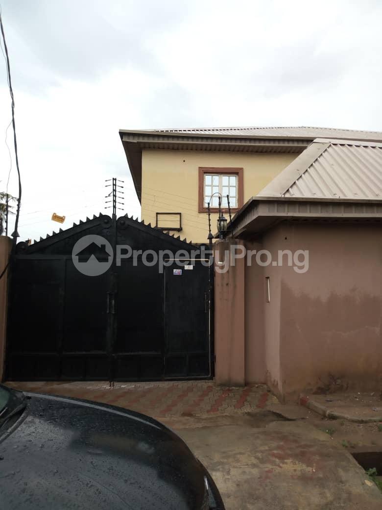 2 bedroom Flat / Apartment for rent Jonathan Coker Fagba Agege Lagos - 6