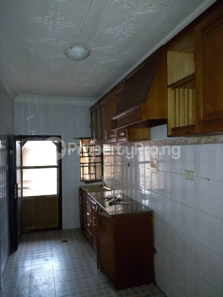 2 bedroom Flat / Apartment for rent Jonathan Coker Fagba Agege Lagos - 4