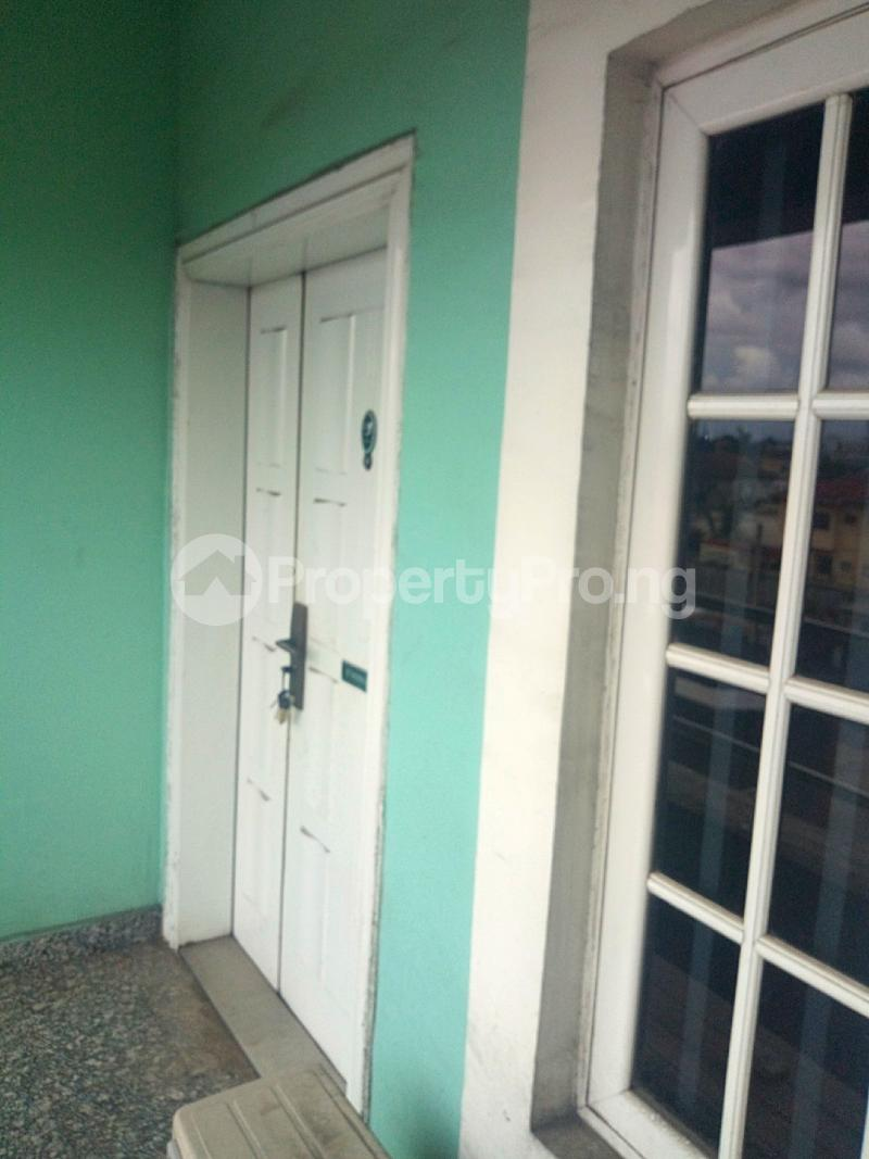 2 bedroom Blocks of Flats House for sale New GRA Port Harcourt Rivers - 1