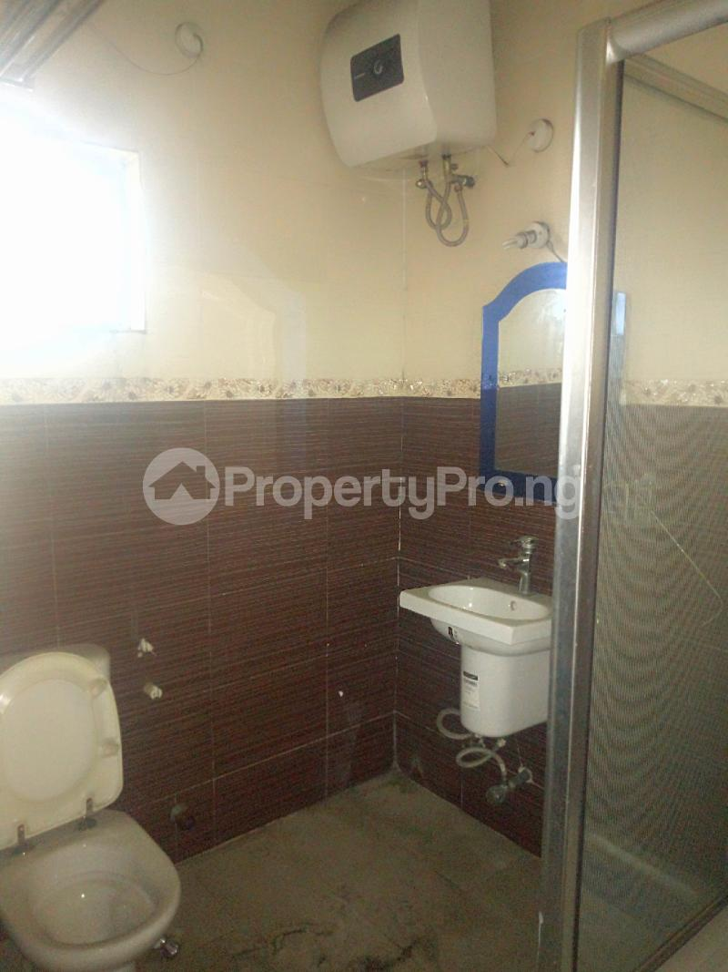 2 bedroom Blocks of Flats House for sale New GRA Port Harcourt Rivers - 4