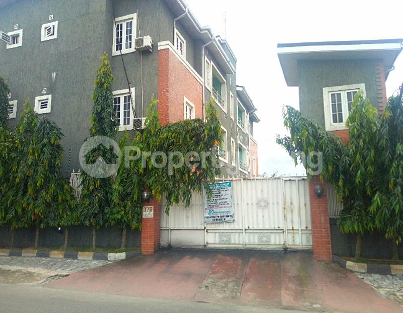 2 bedroom Blocks of Flats House for sale New GRA Port Harcourt Rivers - 8