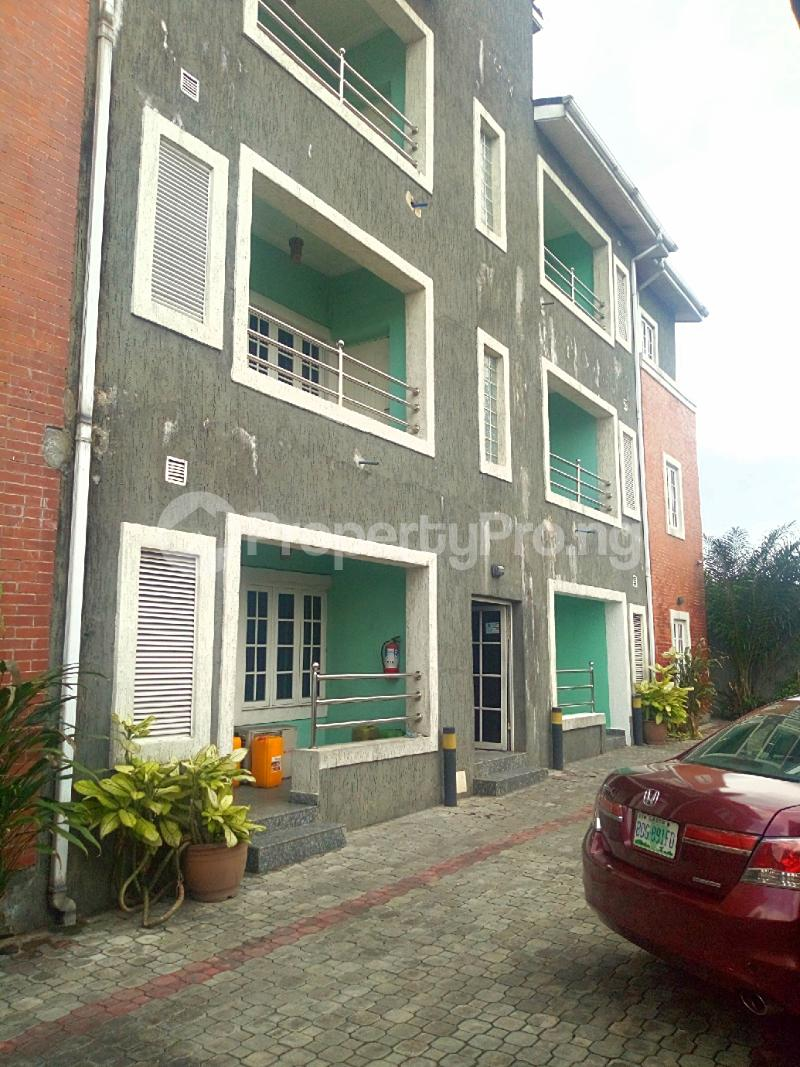 2 bedroom Blocks of Flats House for sale New GRA Port Harcourt Rivers - 0