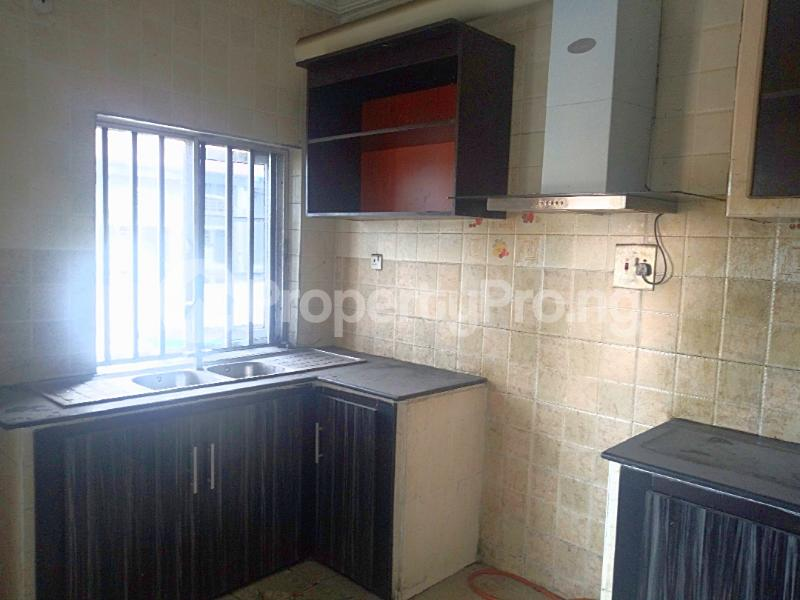 2 bedroom Blocks of Flats House for sale New GRA Port Harcourt Rivers - 7