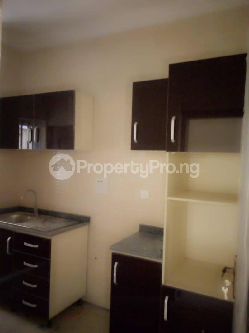 3 bedroom Flat / Apartment for rent Adeniyi Jones ikeja Adeniyi Jones Ikeja Lagos - 3