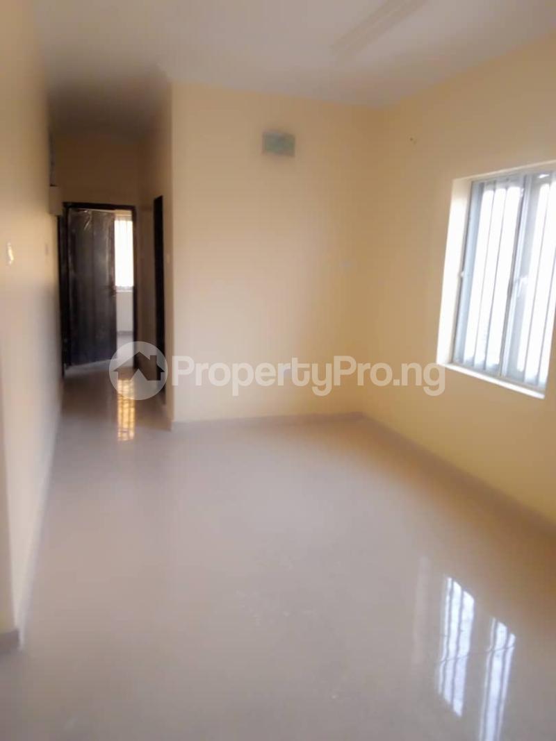 3 bedroom Flat / Apartment for rent Adeniyi Jones ikeja Adeniyi Jones Ikeja Lagos - 2