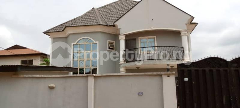 3 bedroom Flat / Apartment for rent arep Arepo Arepo Ogun - 3