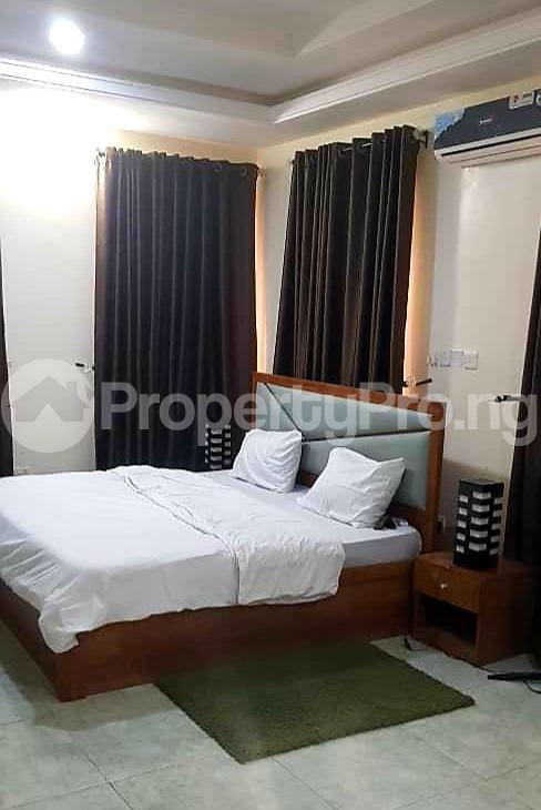 3 bedroom Terraced Duplex House for shortlet Conservation Road  chevron Lekki Lagos - 26