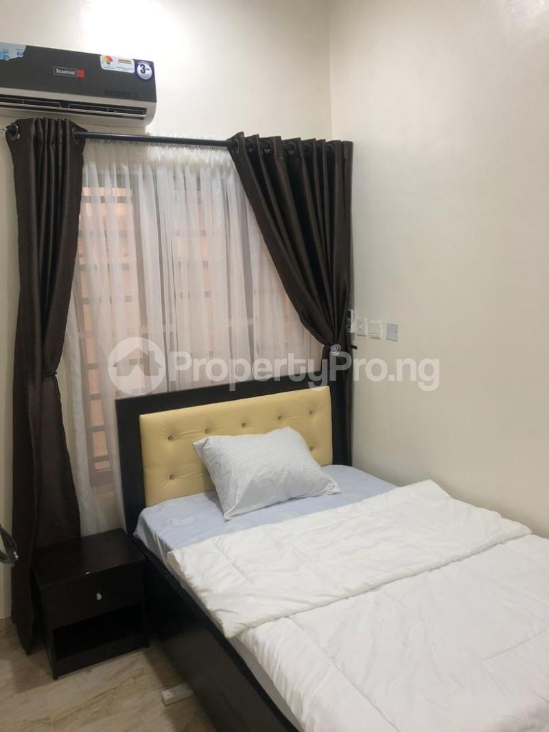 3 bedroom Terraced Duplex House for shortlet Conservation Road  chevron Lekki Lagos - 5