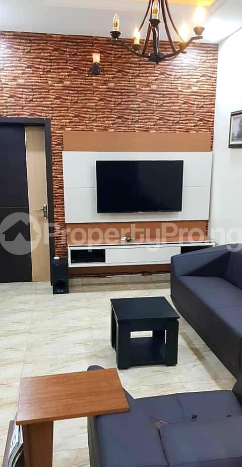 3 bedroom Terraced Duplex House for shortlet Conservation Road  chevron Lekki Lagos - 19