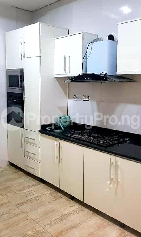 3 bedroom Terraced Duplex House for shortlet Conservation Road  chevron Lekki Lagos - 22