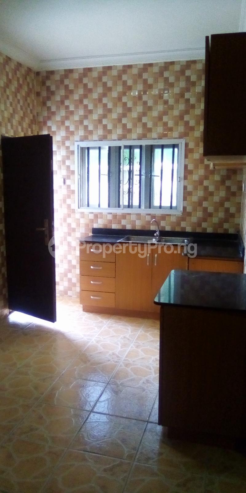 3 bedroom Flat / Apartment for rent Atlantic View Estate Igbo-efon Lekki Lagos - 2