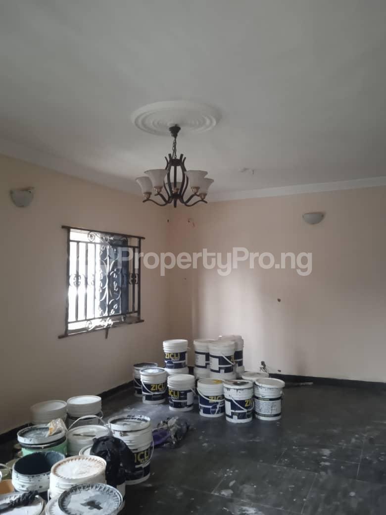 Flat / Apartment for rent Agbonyin Adelabu Surulere Lagos - 2