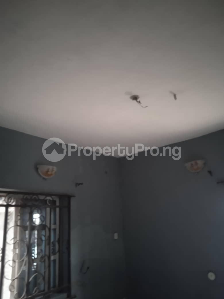 Flat / Apartment for rent Agbonyin Adelabu Surulere Lagos - 0